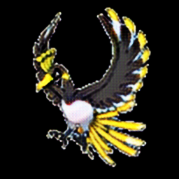 Ho-oh as electric type