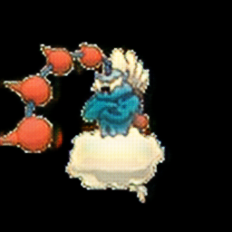 Thundurus as fire type