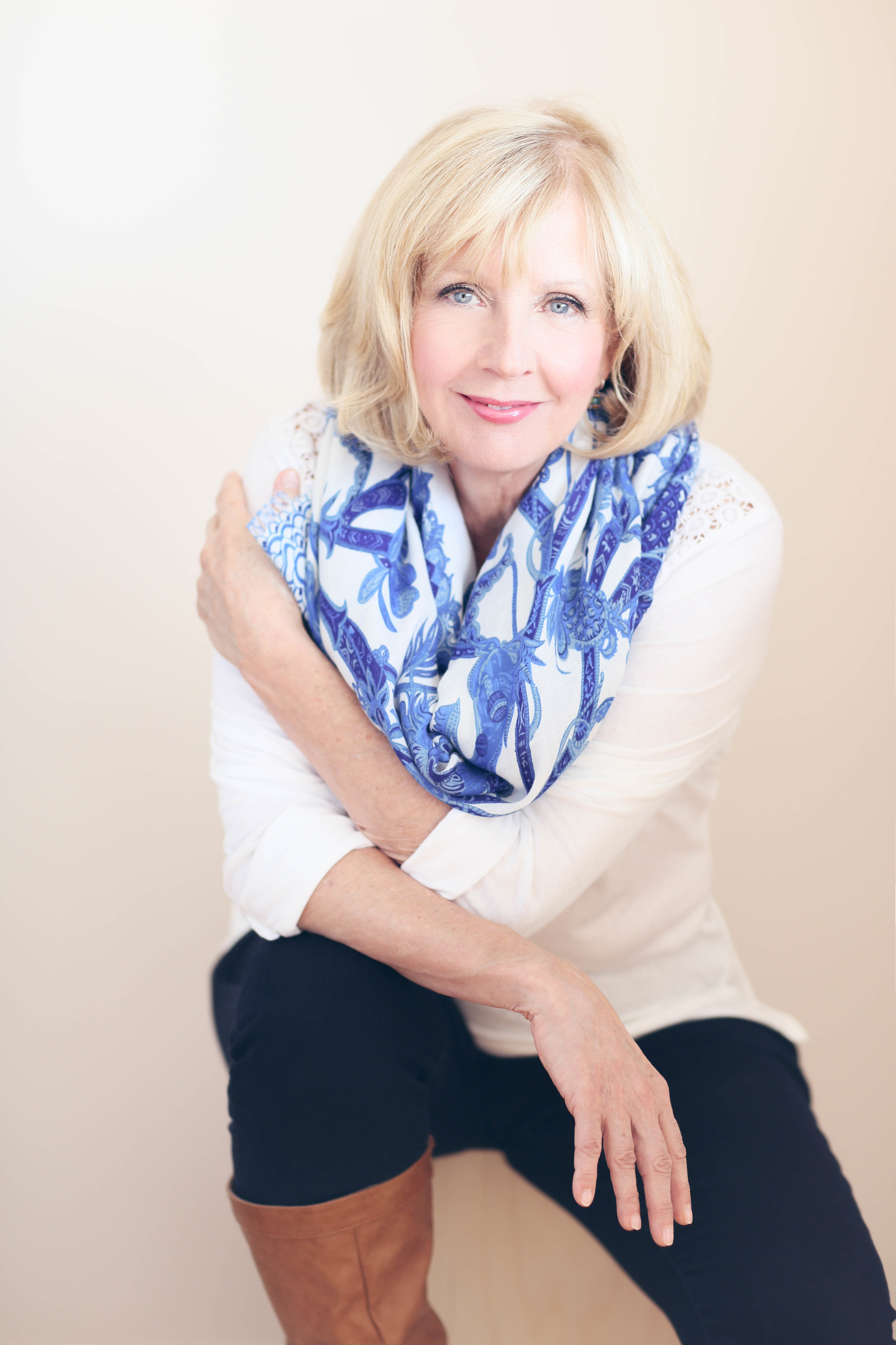 Gail Alexander, CCMT, Potter
