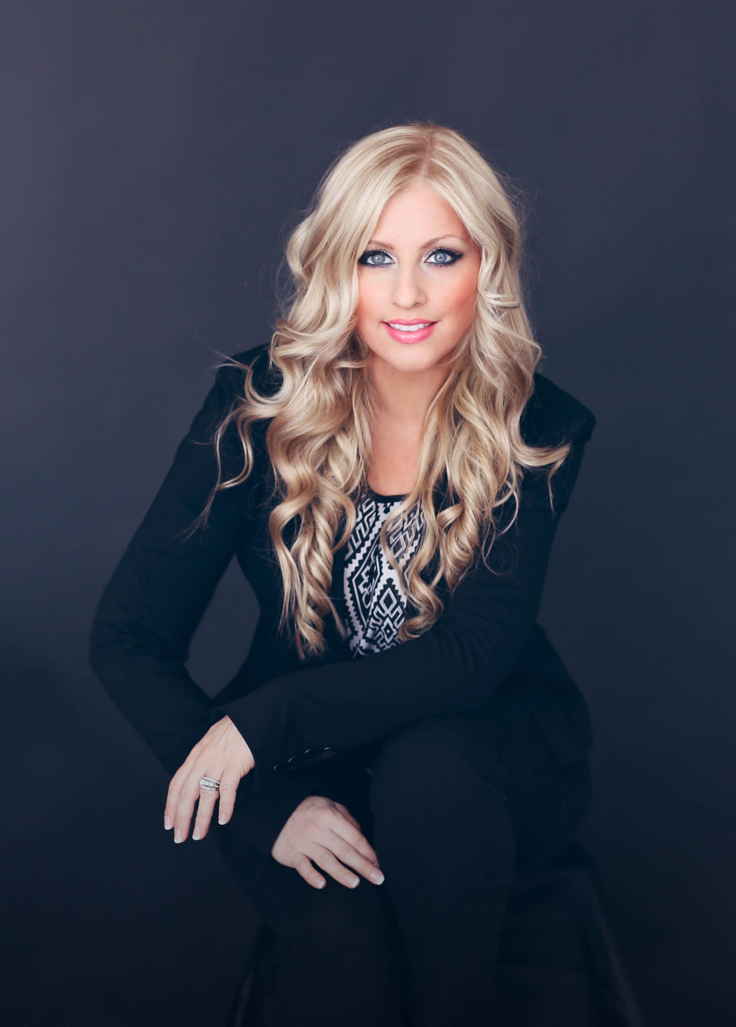 Melanie Sanchez    CEO of AlmaDiem