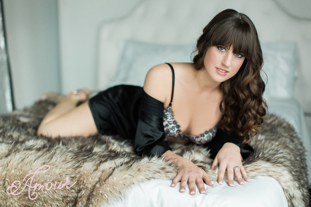SIoux Falls Boudoir Photographer