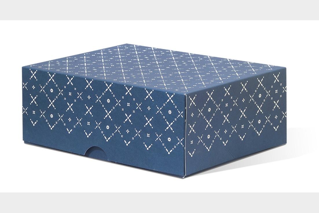 Brika box