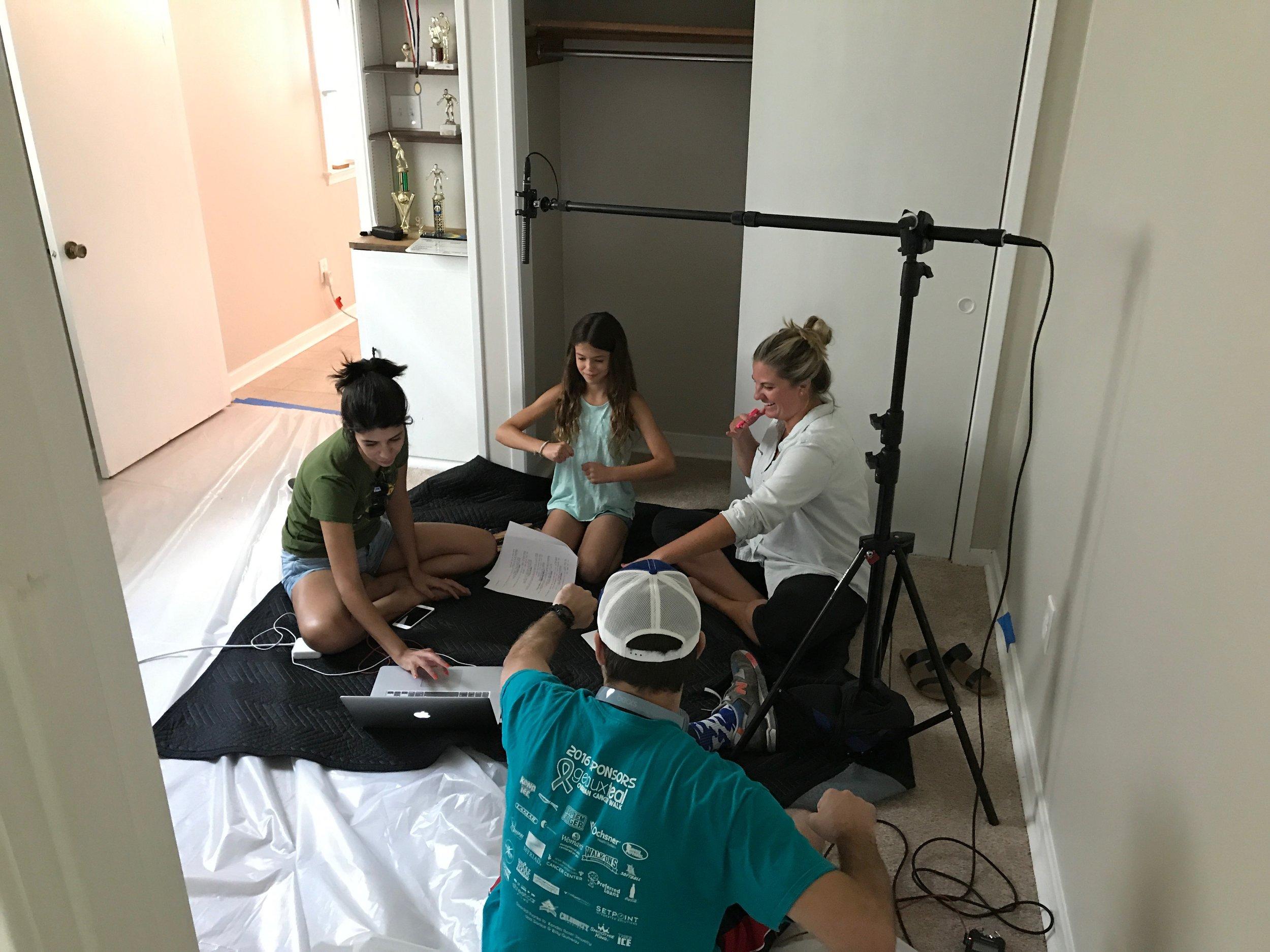 48 Hour Film Project - StreetCar Films