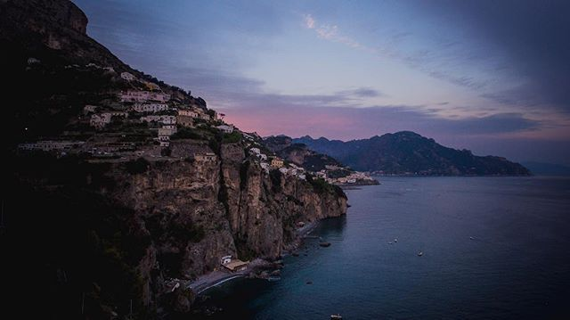 Paradise // Amalfi Coast. Can't wait to share more from our Italian adventure. #travel