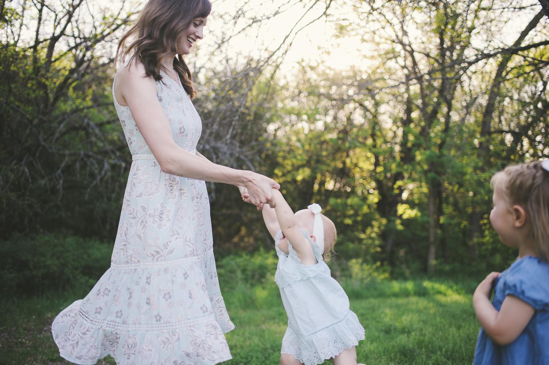 Lawrence Family Lifestyle Photographer