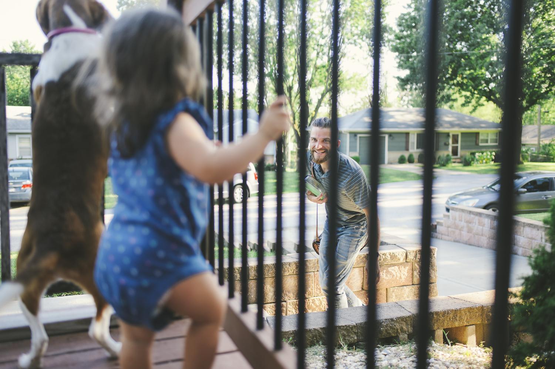 Family Photographer Kansas City