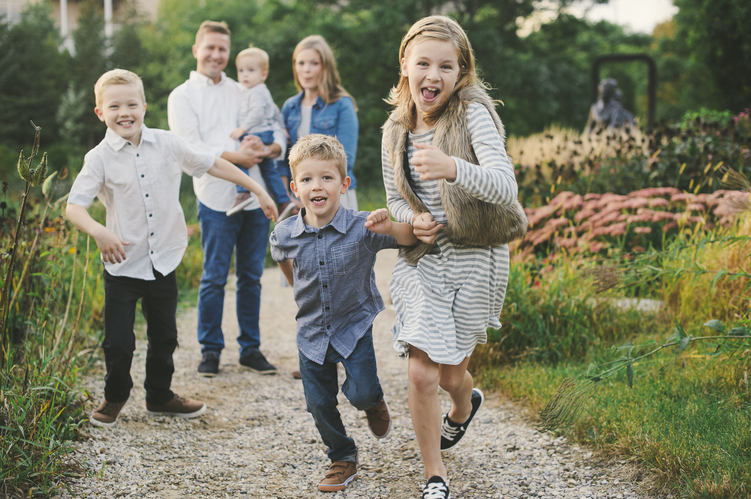 Kansas City LIfestyle Family Photographer