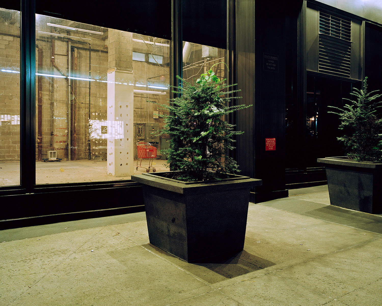 New York, Midtown Past Midnight.