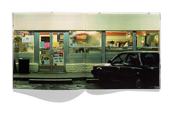 '#10535' (detail), ten convenient stores by harlan erskine