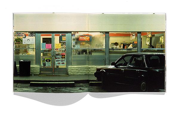 '#10535' (detail), ten convenient stores by harlan erskine