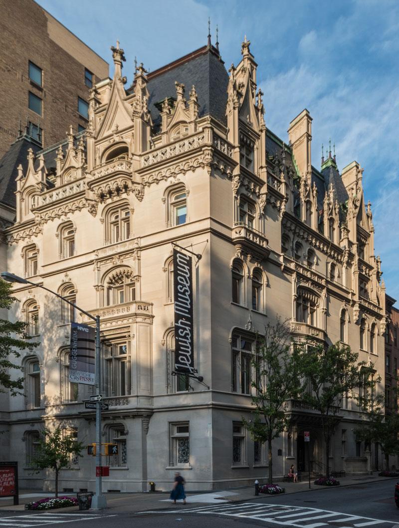 Felix Warburg Mansion