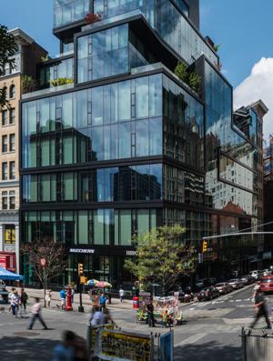 Tiffany & Company Flagship Store