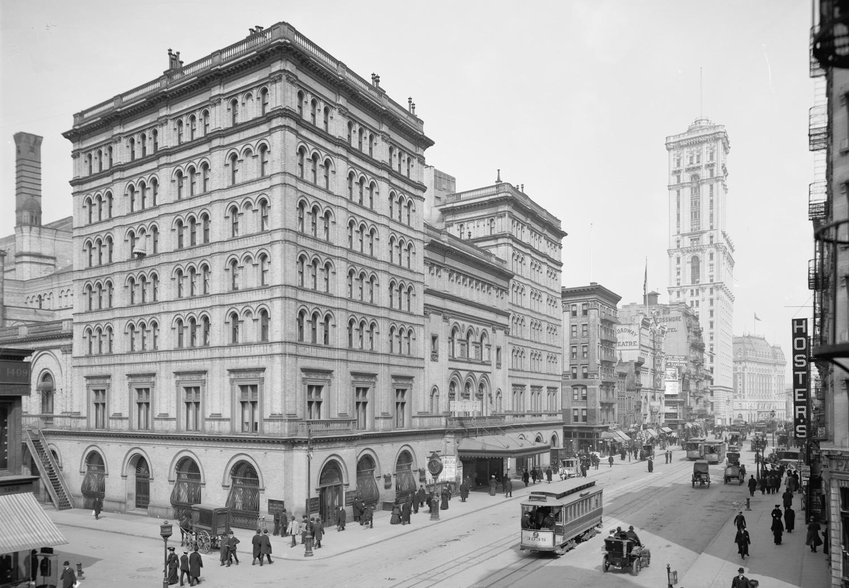 Metropolitan Opera House