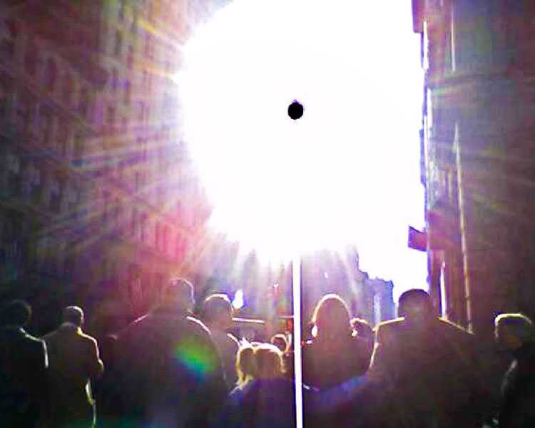 Black Sun Project