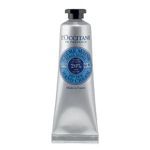 I got L'Occitane hand cream as a gift one year. I liked it. Everyone likes it.  USD$12
