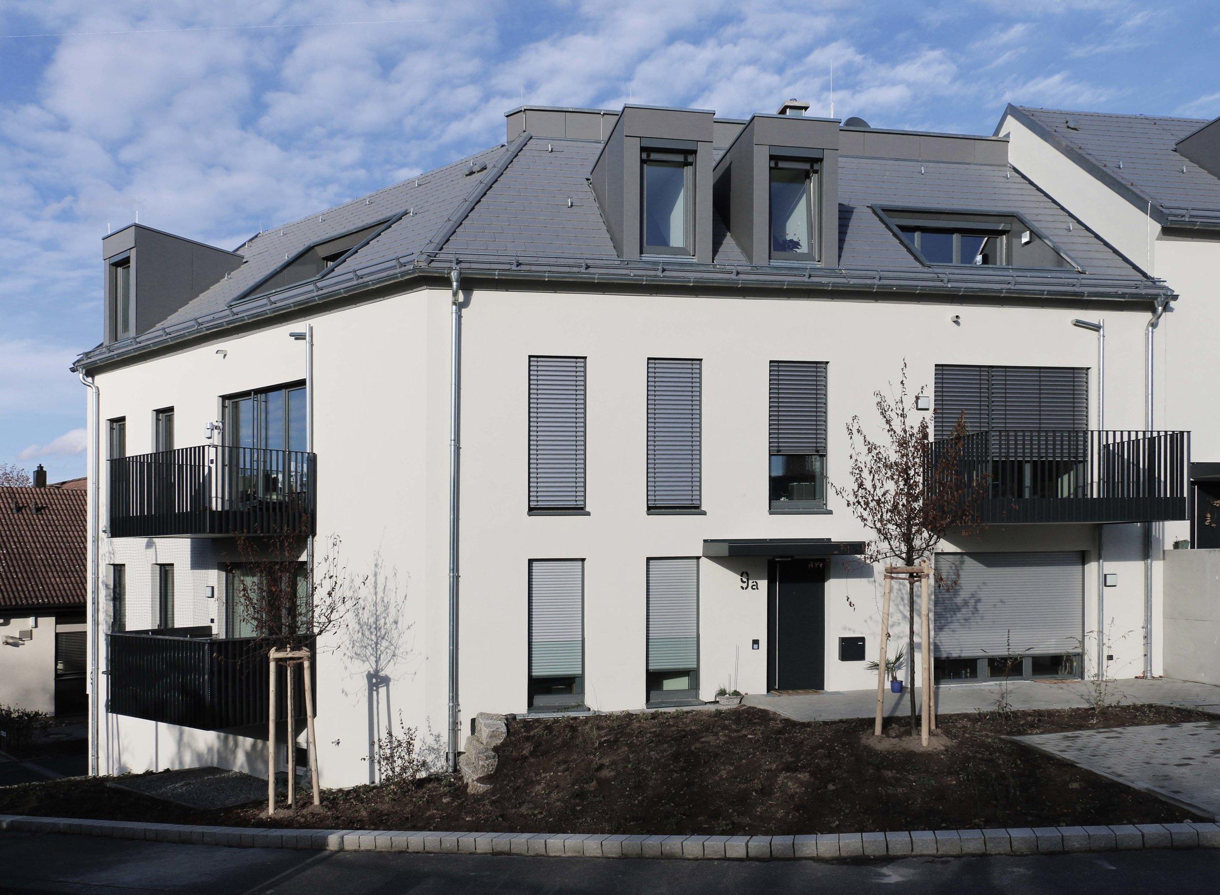 Das gezeigte Projekt wurde von Norbert Geisel als Geschäftsführer und Gesellschafter bei der GKP Braunschmidt + Geisel und Kurz Architekten GmbH bearbeitet.