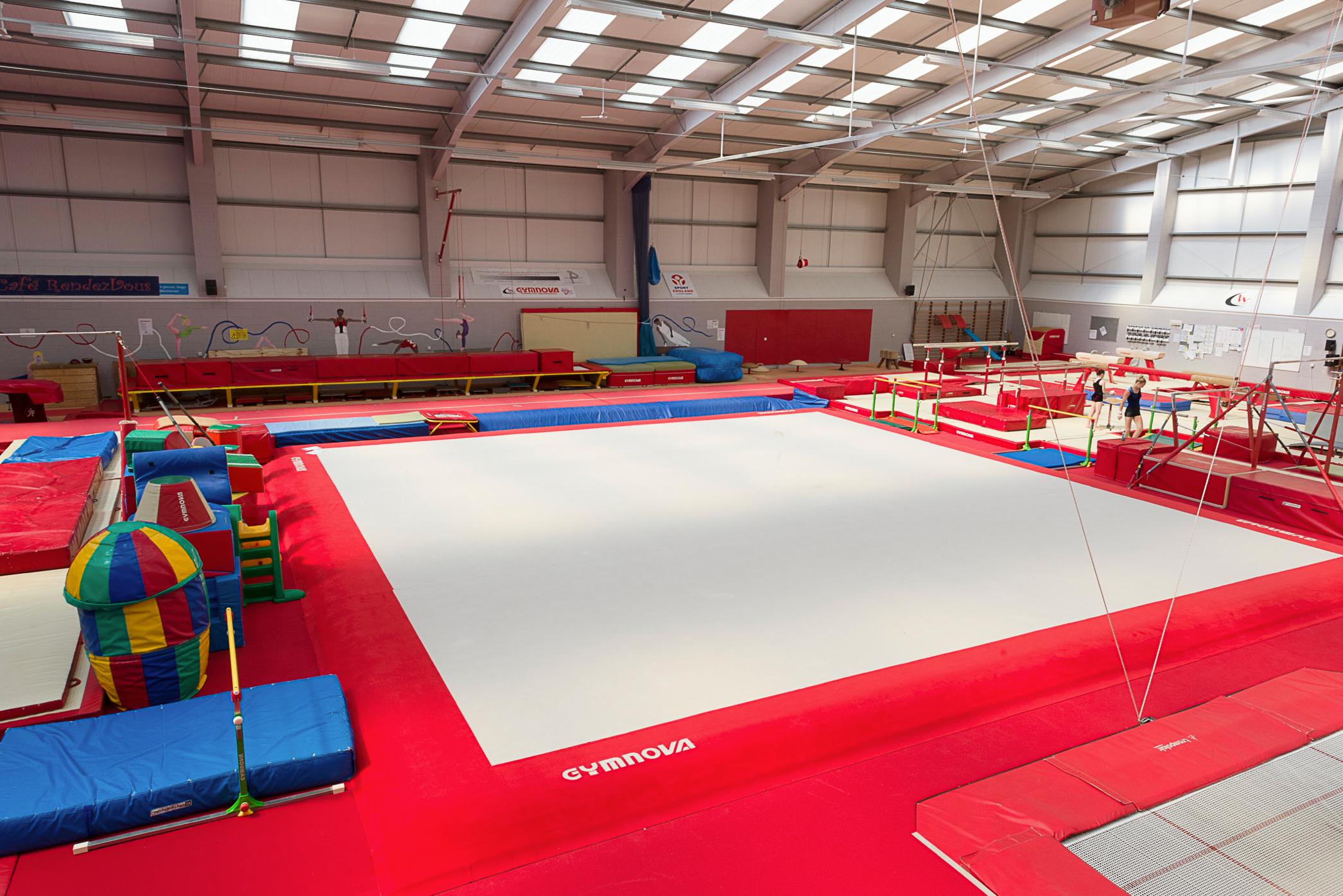 Waveney Gymnastics Club