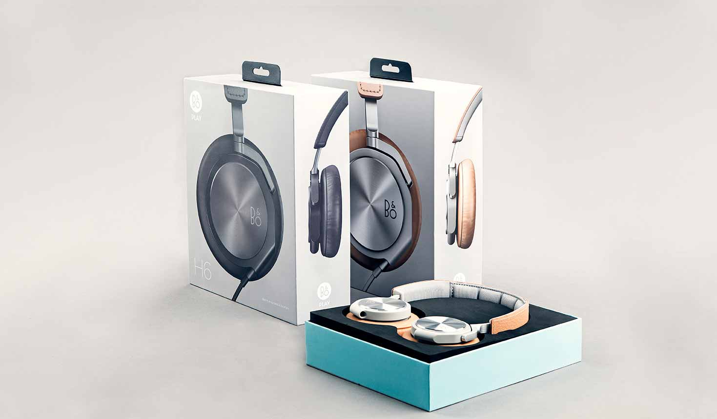 B&O Play Packaging, Hello Monday
