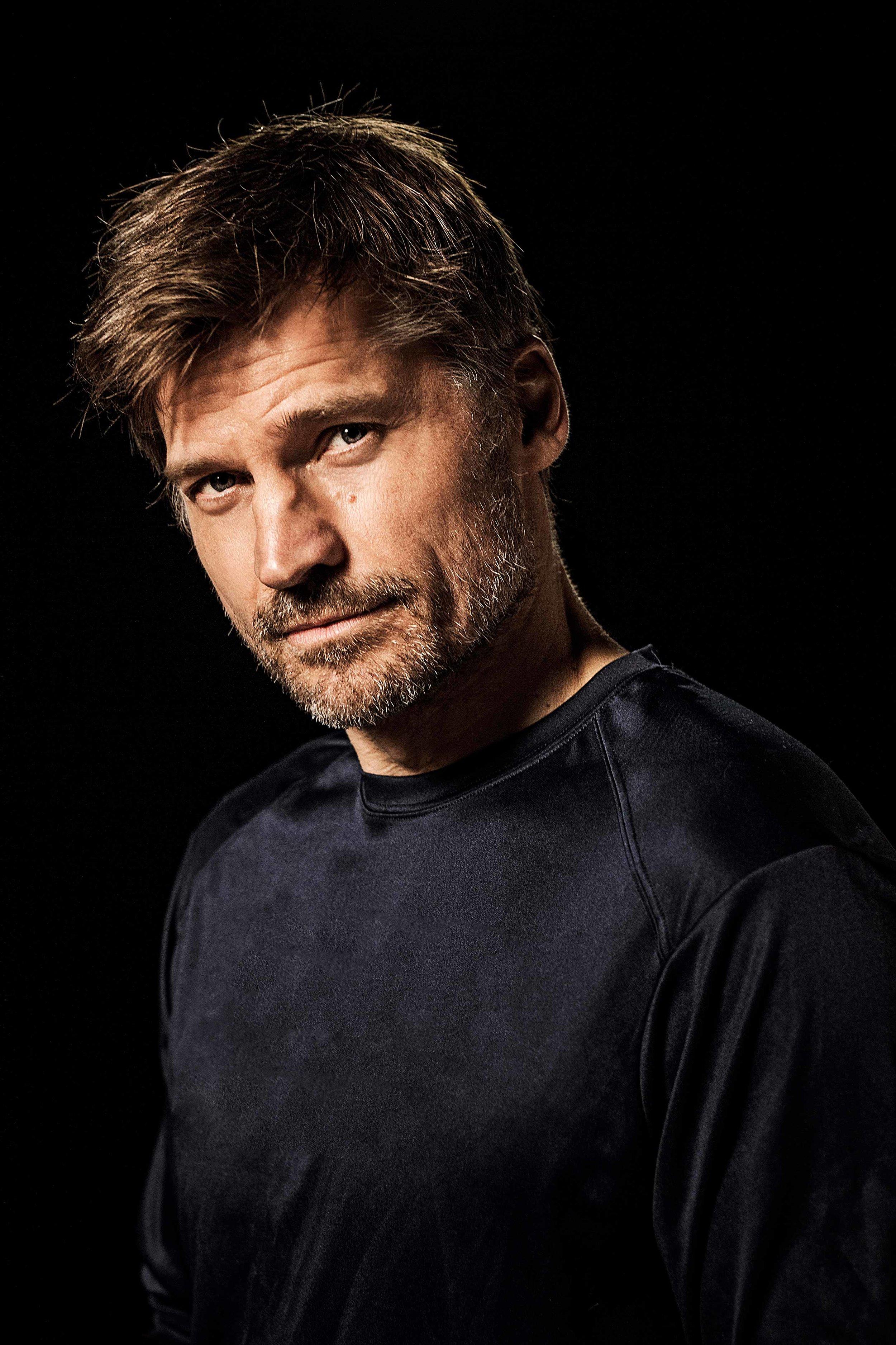 Actor // Nikolaj Coster-Waldau