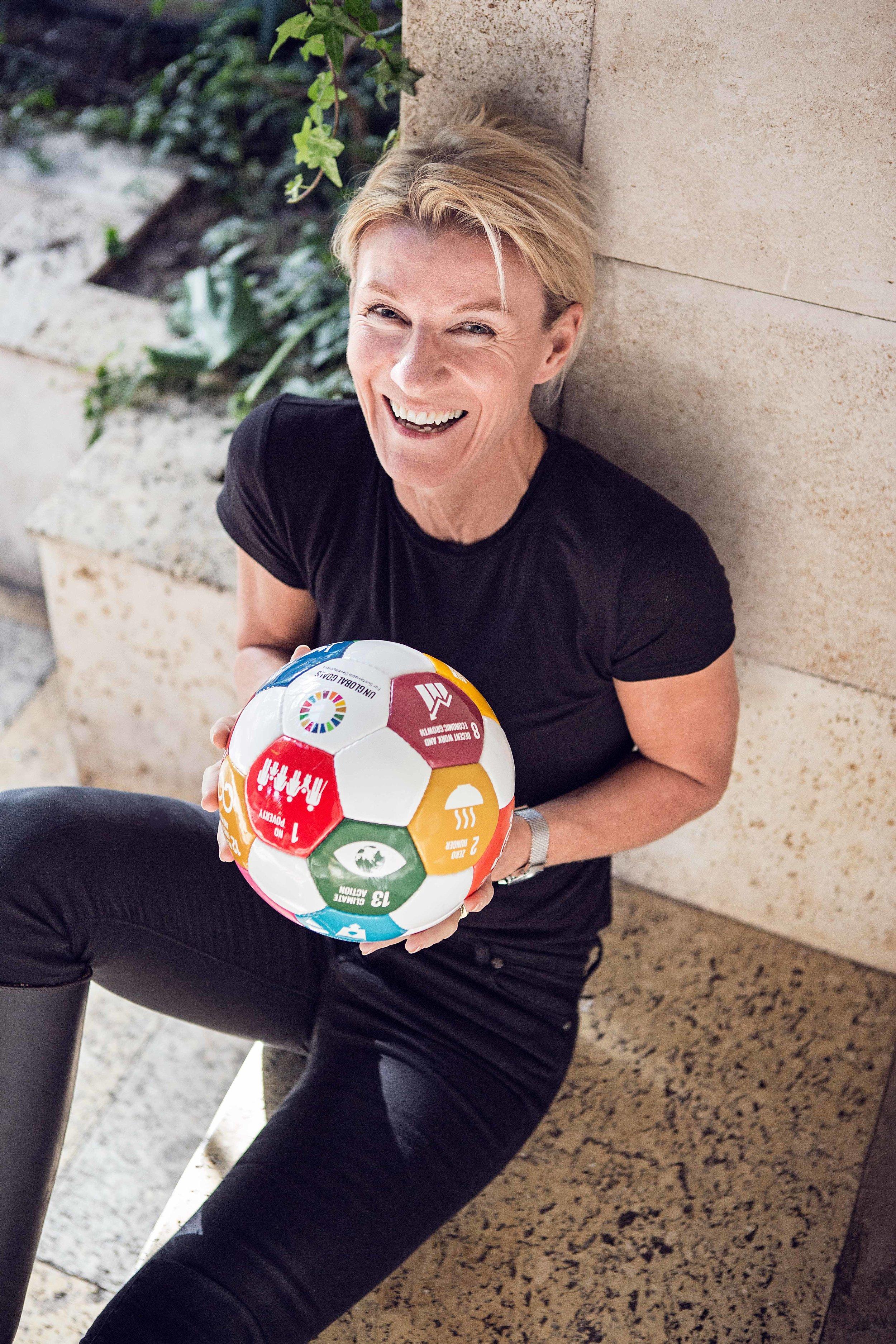 Global Goals // Majken Gilmartin