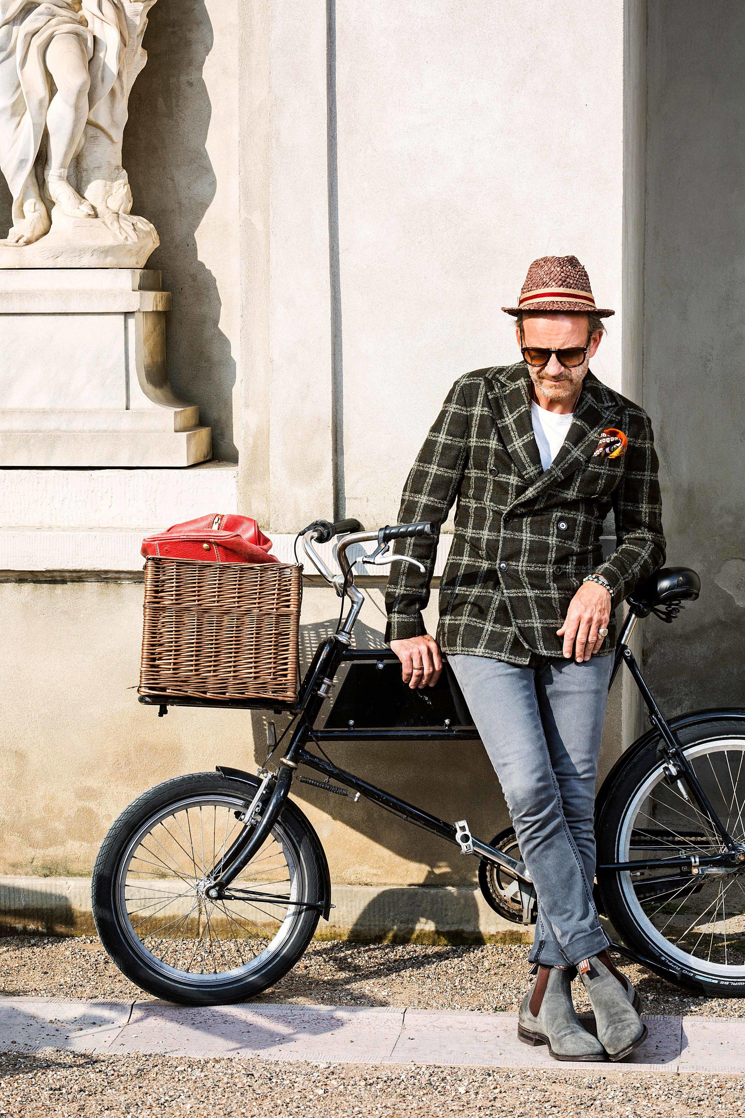børsen pleasure // creative director, Jakob Blom