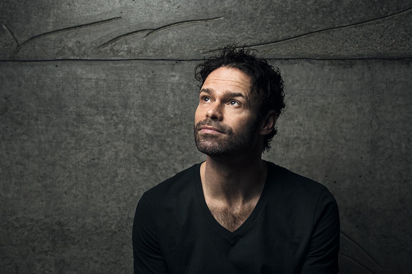Artist // Mick Øgendahl