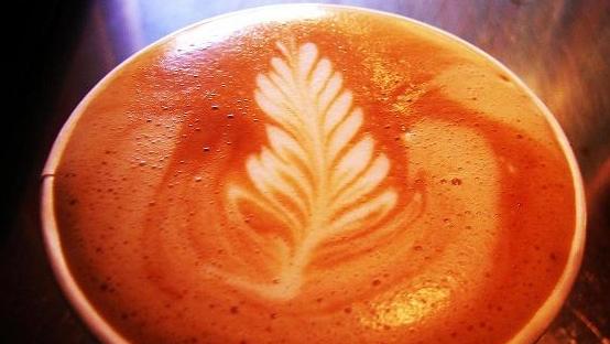 Fancy Latte:  $4.99