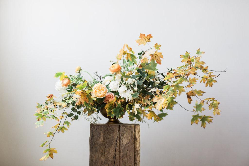 autumnal-floral-arrangement- fall-foliage.jpeg