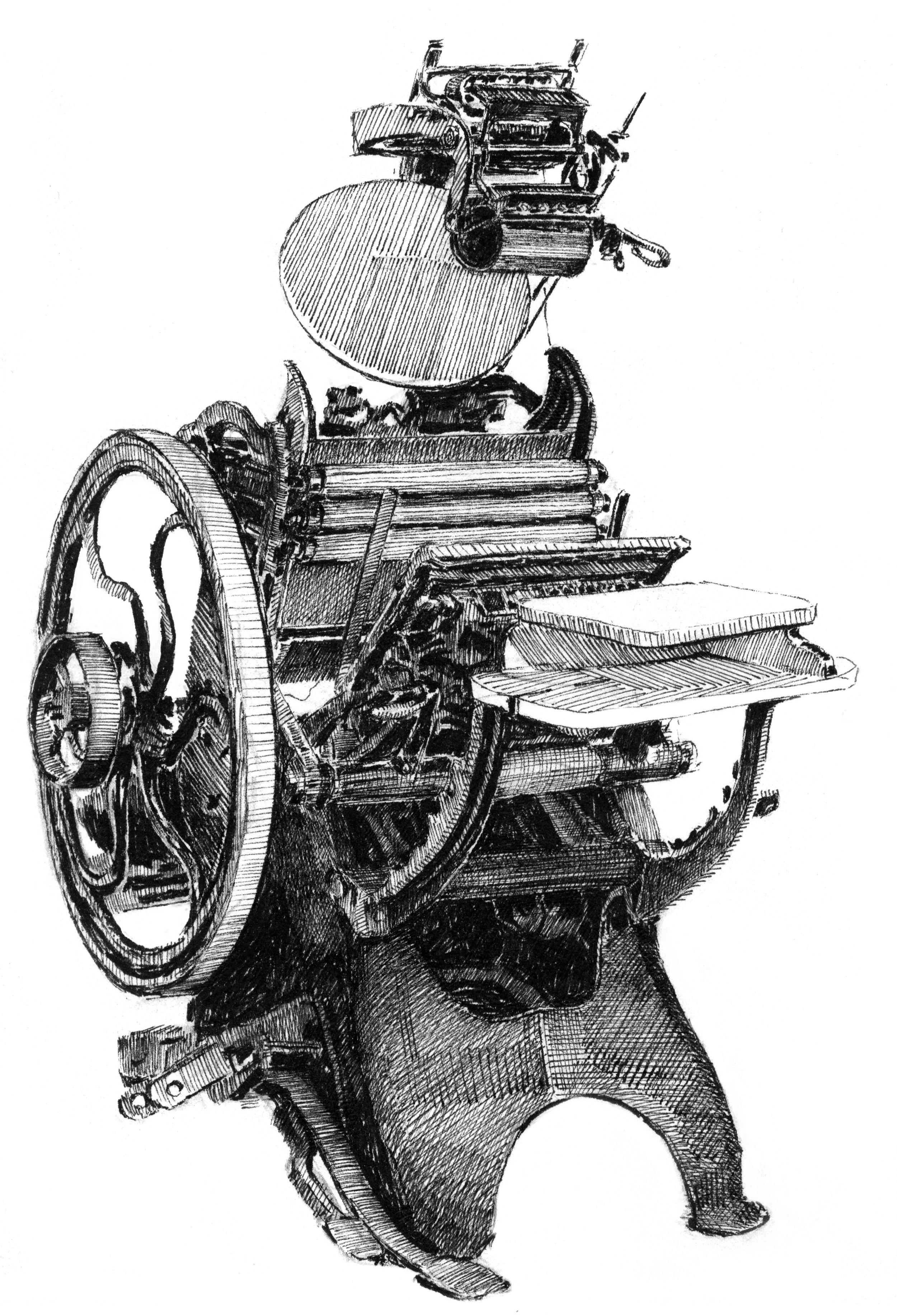1907 Golding Jobber