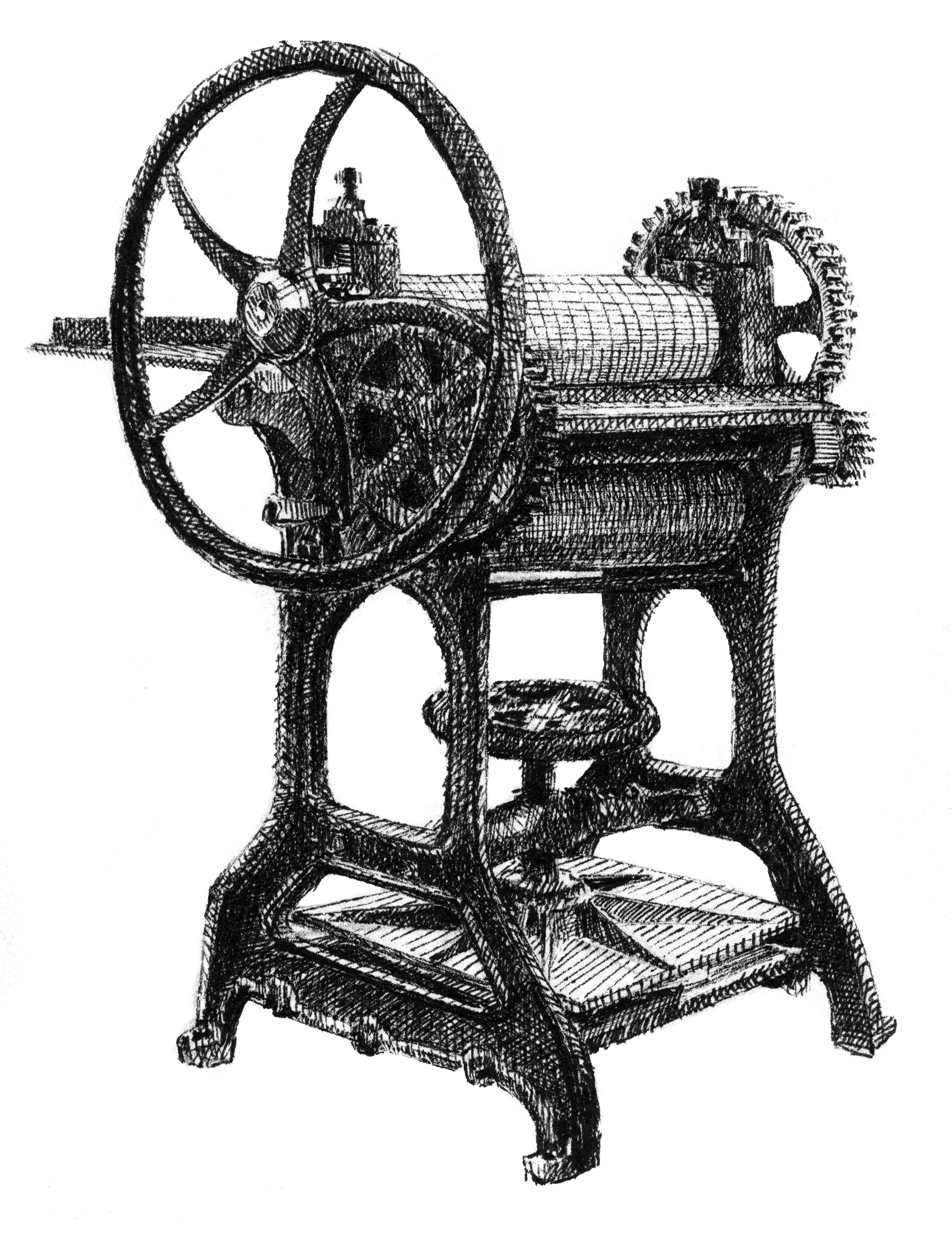 Sturgis Etching Press
