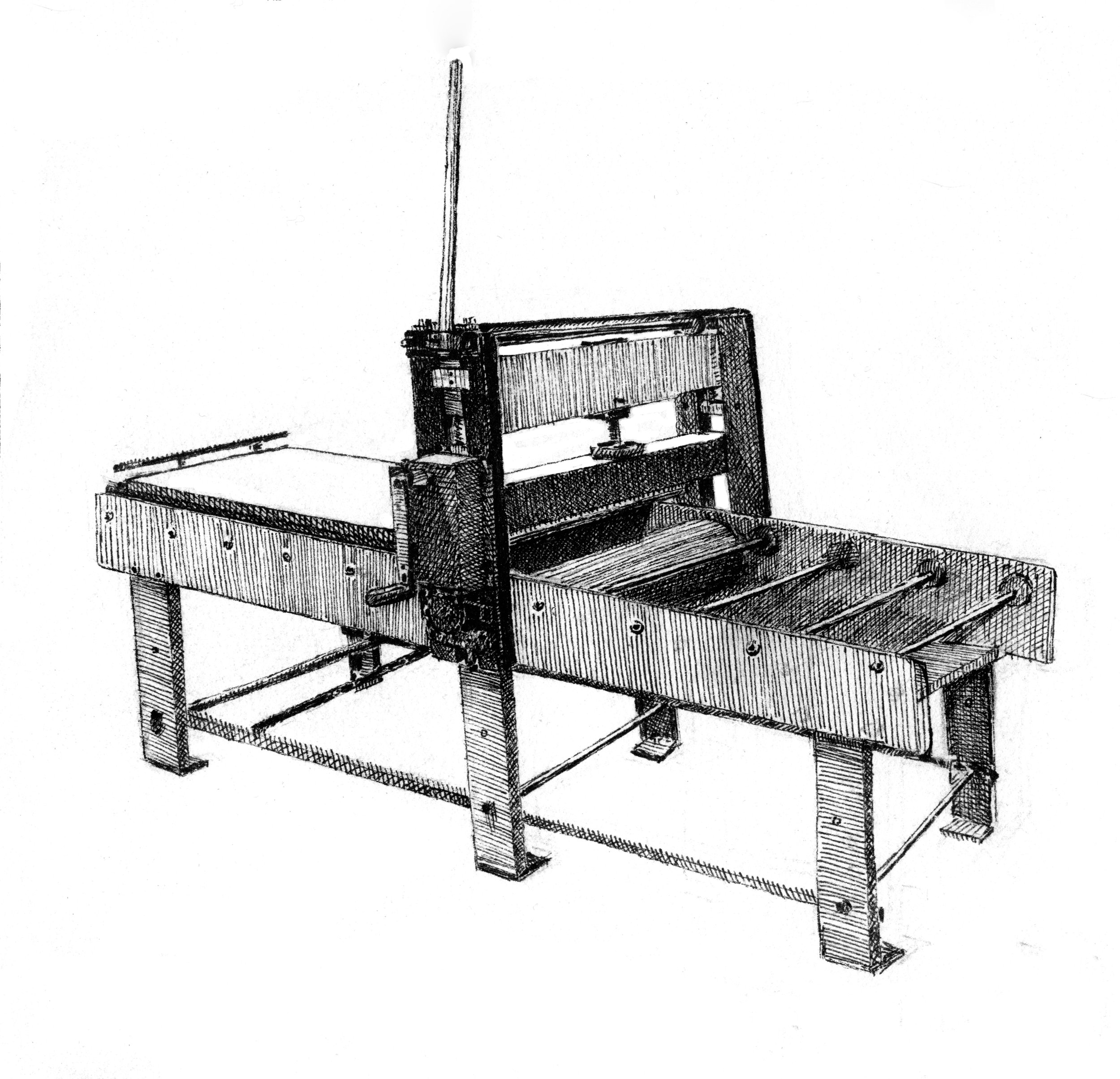 Lithography Press