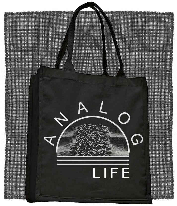 The Unknown Tote