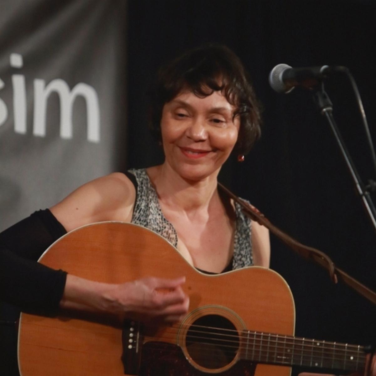 Thea Hopkins/ Aquinnah Wampanoag/ Singer-Songwriter
