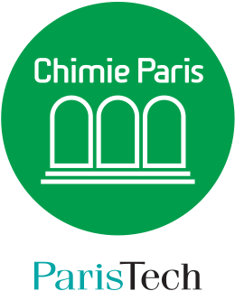ParisTech Logo