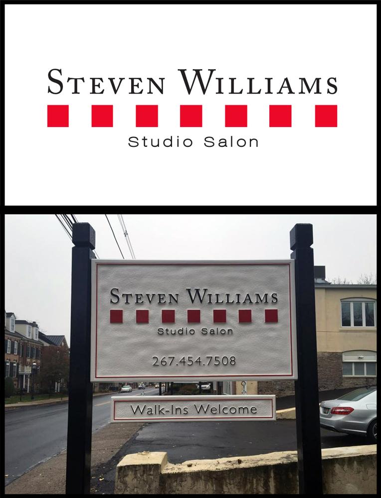 Steven Williams Studio Salon
