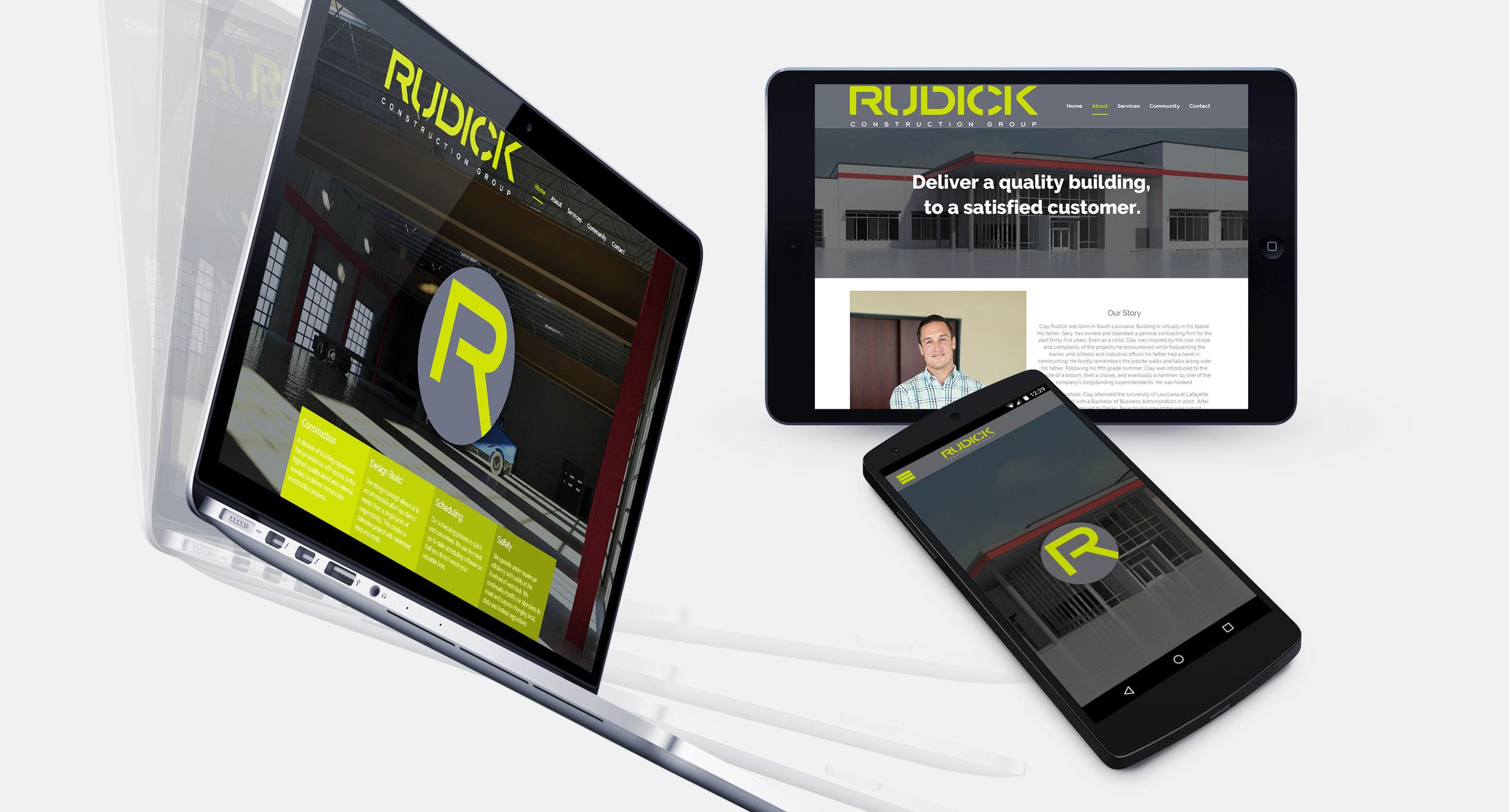 Rudick Construction Group