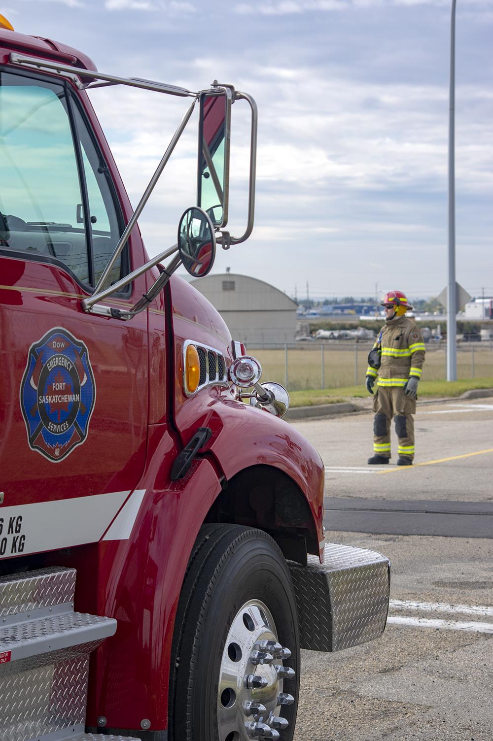 ADJ - DOW Firetruck and Fireman - Medium _IMG1748.jpg