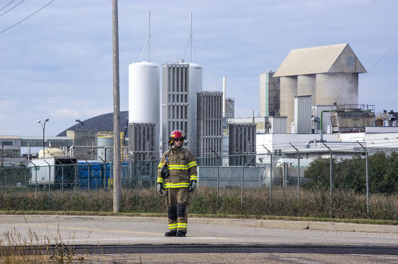 ADJ - Lone Firefighter on Road - Medium _IMG1738.jpg