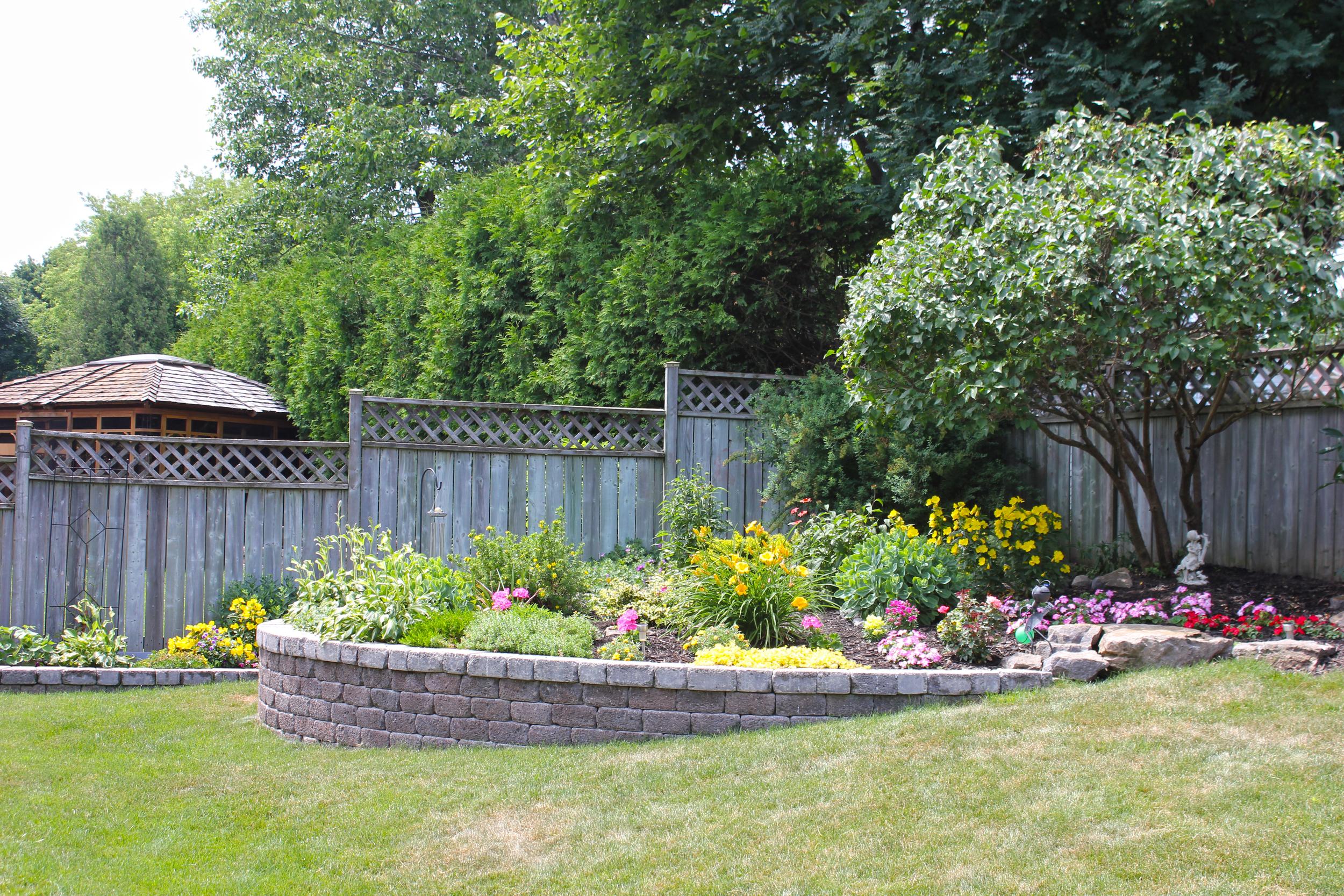 Landscaping | Riverview Design Solutions | Prescott, Ontario, Canada