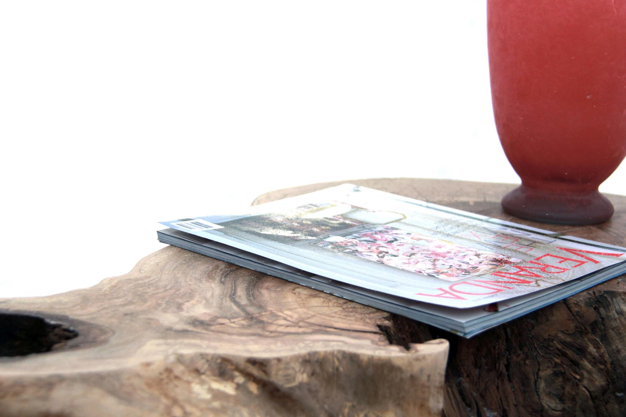 Riverview Design Solutions - Woodland Table - Stump Furniture - Brockville.jpg