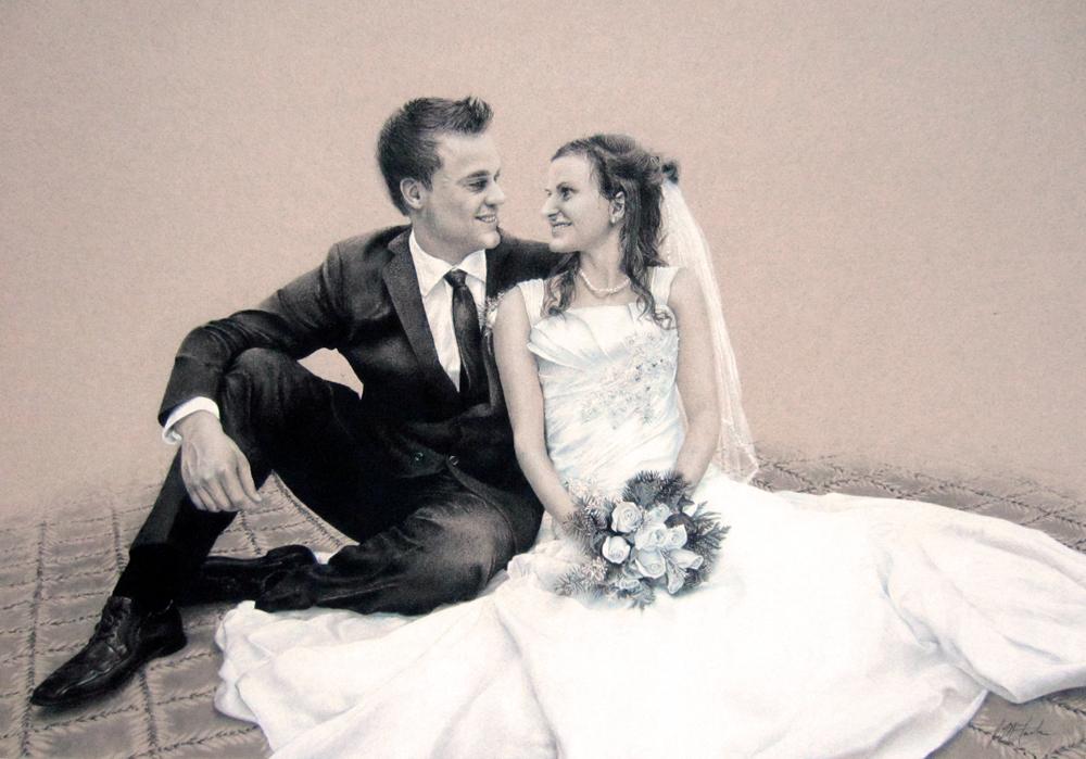 WHELAN WEDDING