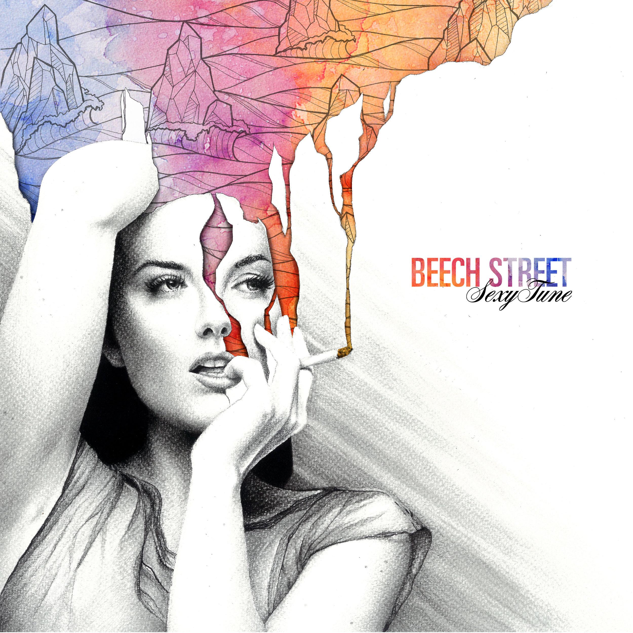 BEECH STREET ALBUM ART