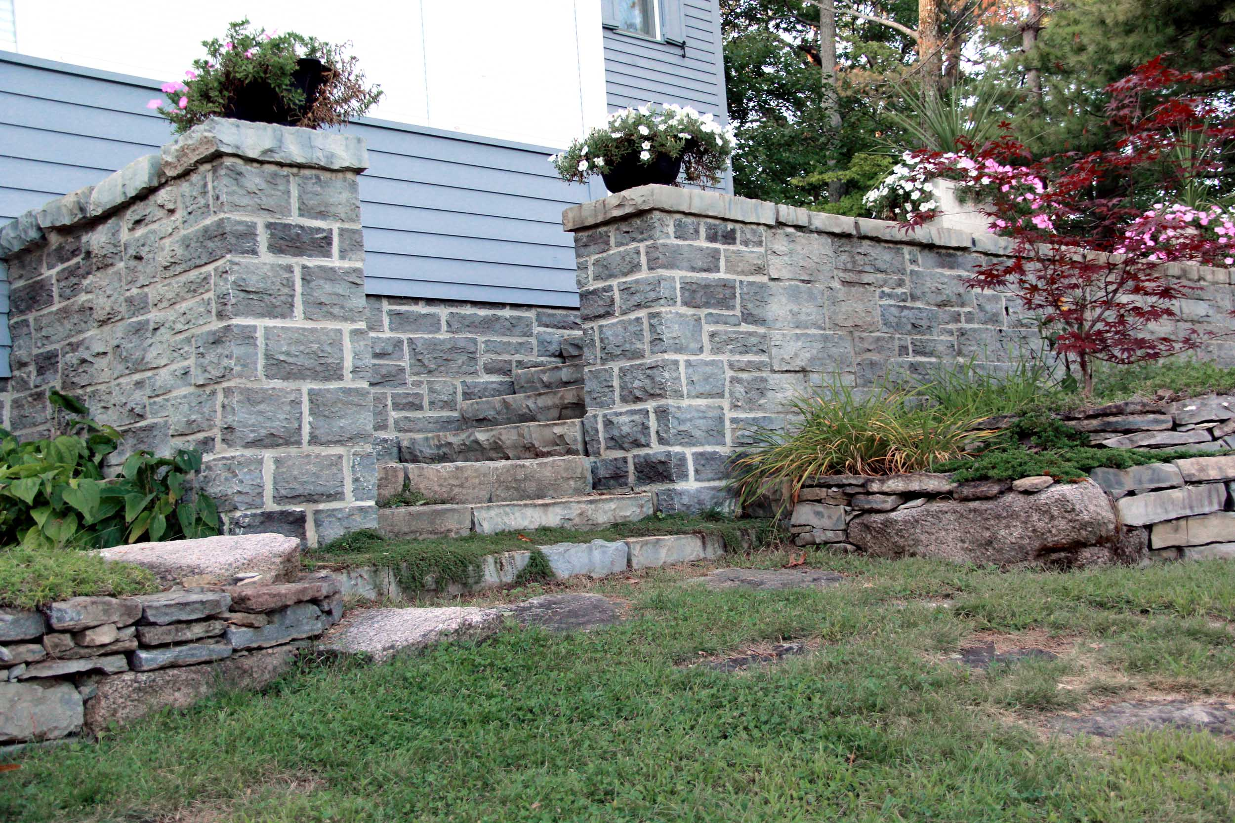 Riverview Design Solutions - Landscape Architecture - Brockville Ontario - Heritage Cottage.jpg