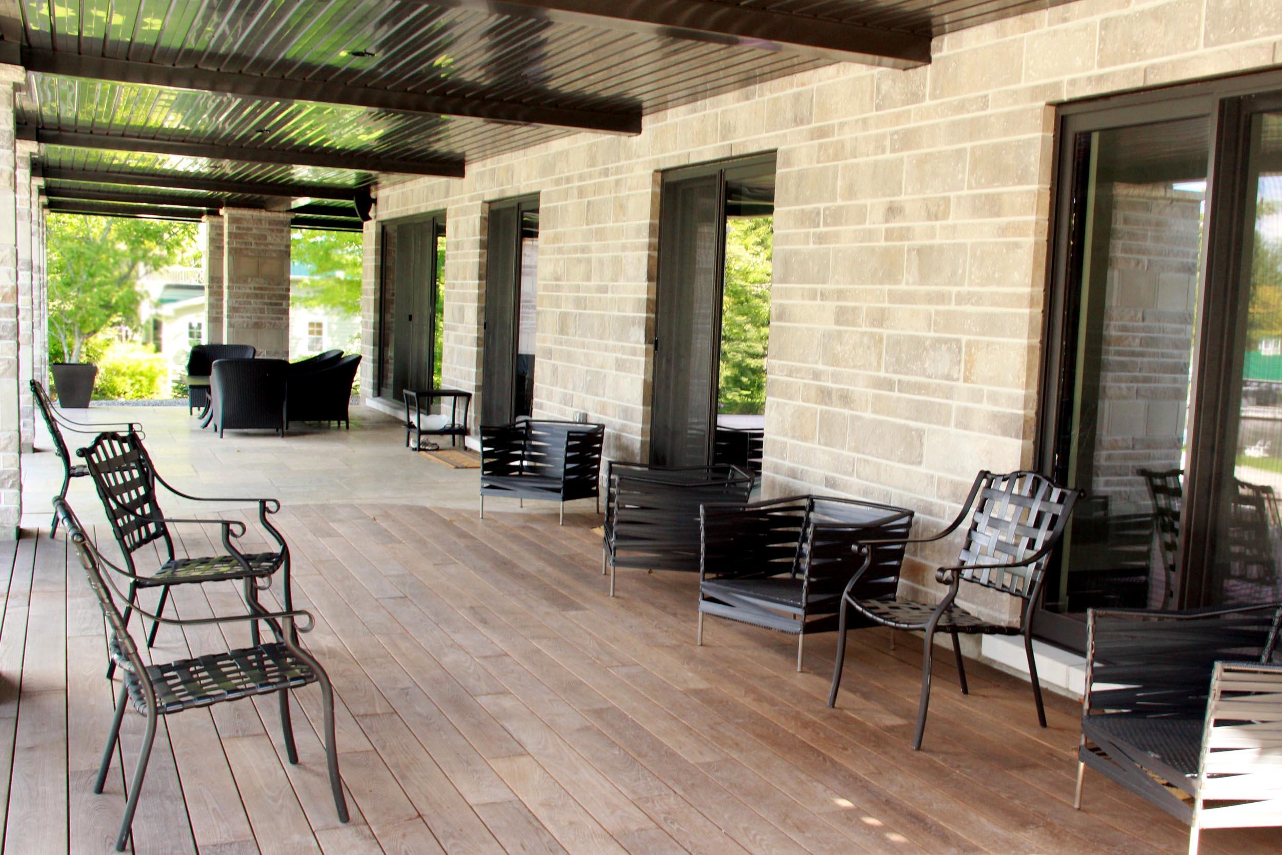 Riverview Design Solutions - Thousand Islands Waterfront - Landscape Architecture - Below deck.jpg
