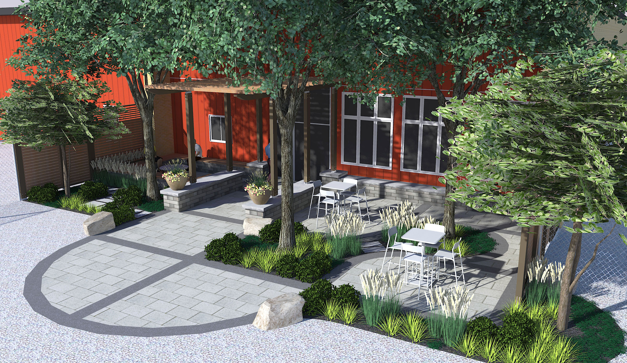 Riverview Design Solutions_Commercial Landscape Design Concept_Iroquois Ontario.jpg