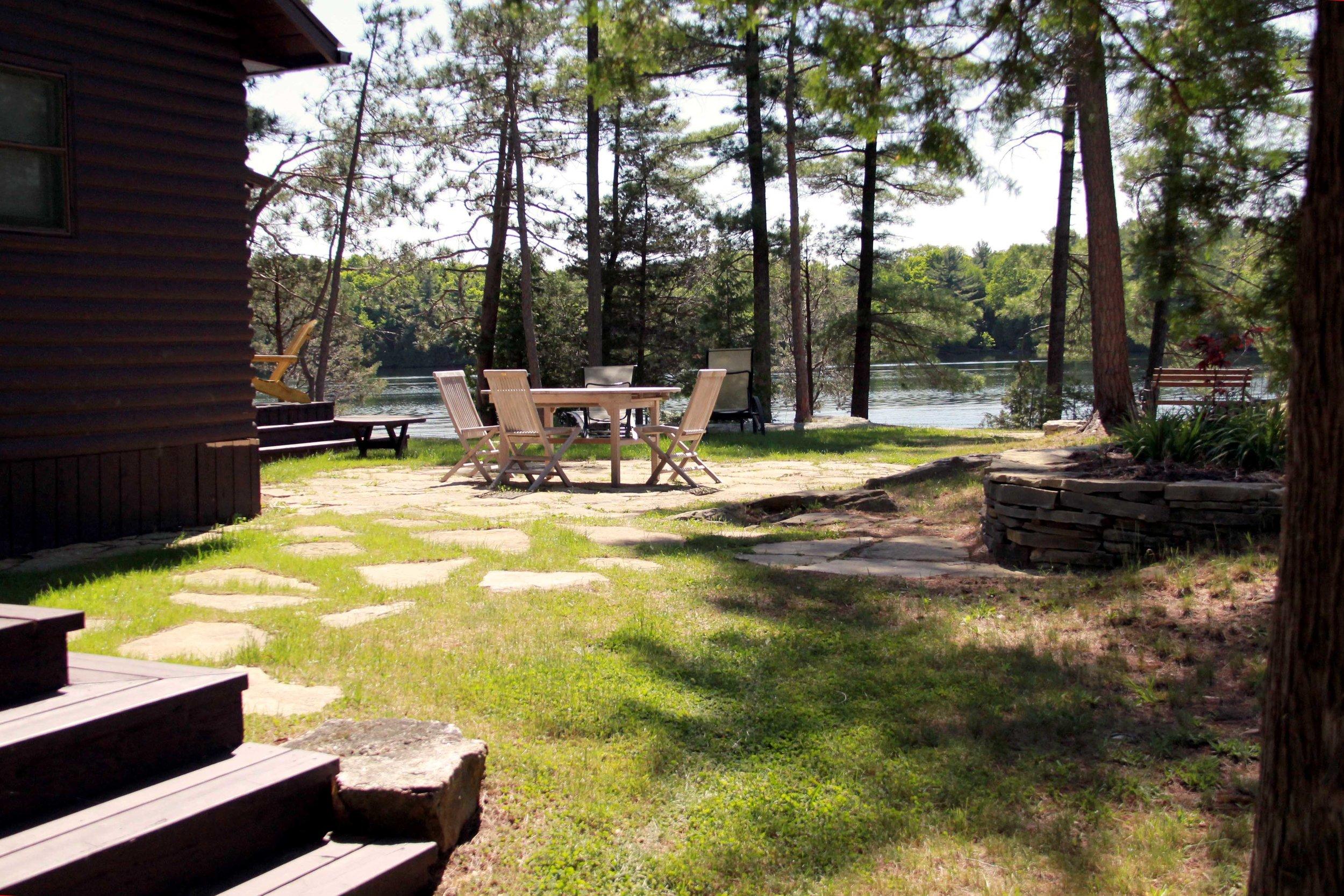 Riverview Design Solutions_Charleston Lake Island Landscape 1.jpg