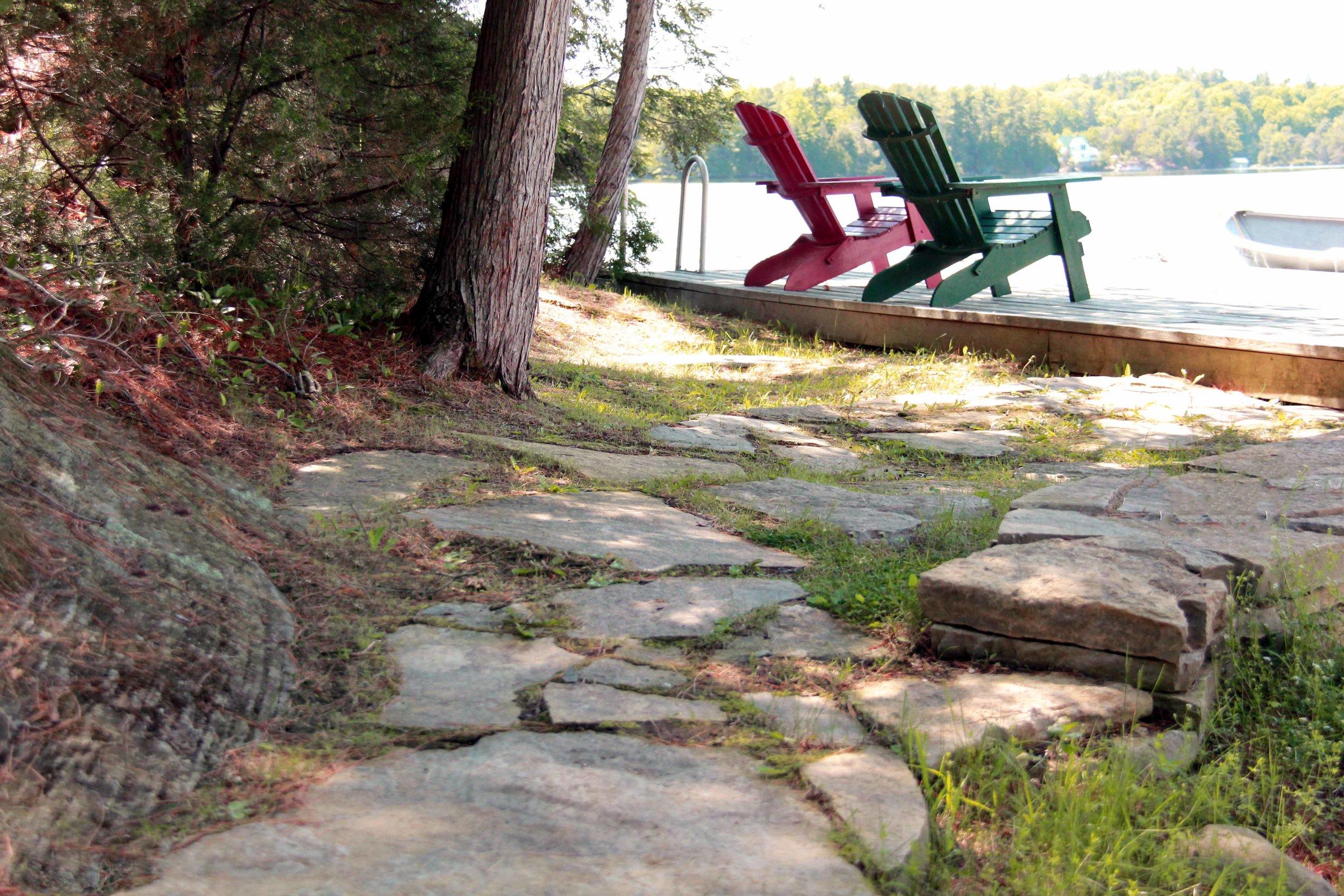 Riverview Design Solutions_Naturalized Cottage Property_Charleston Lake.jpg