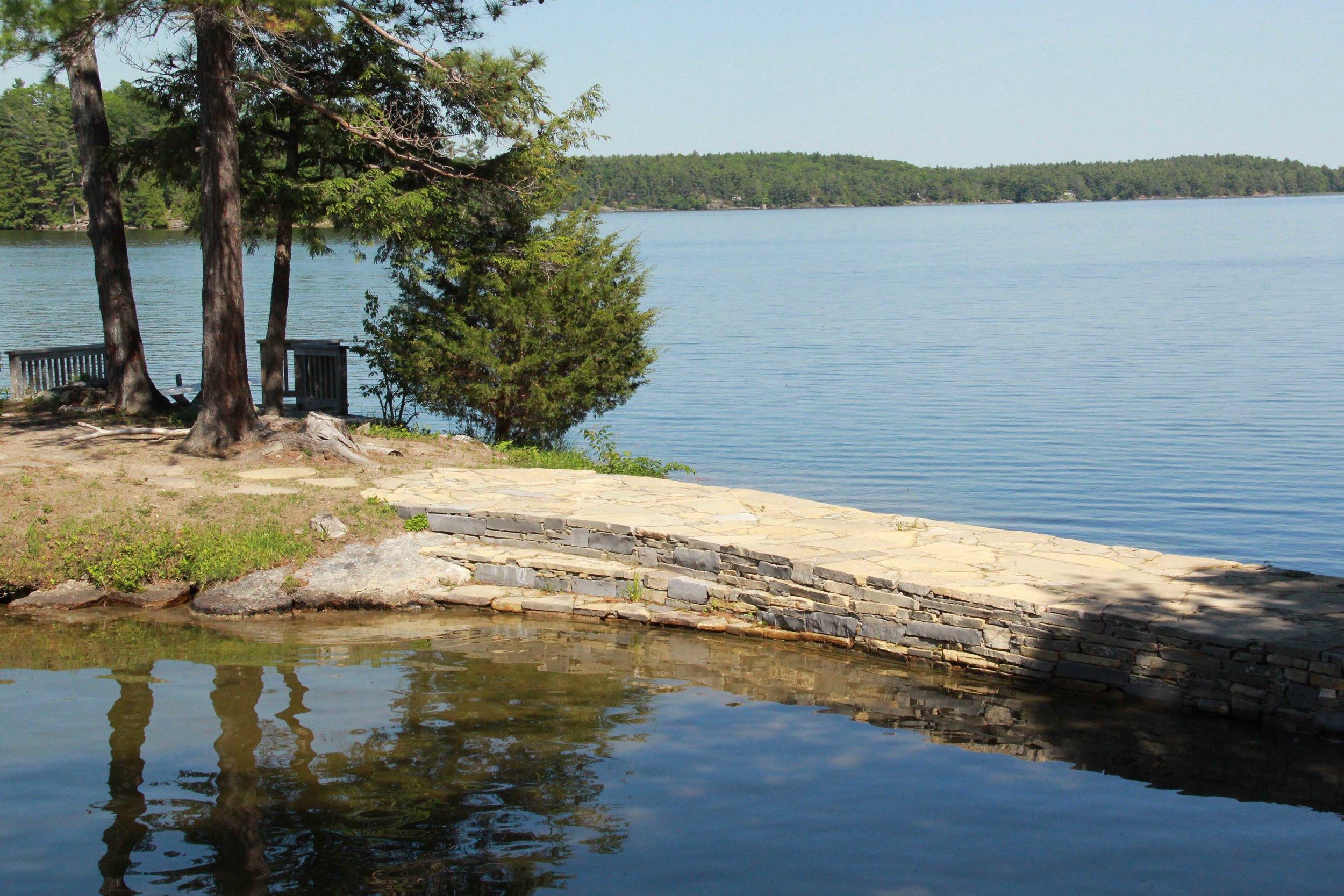 Riverview Landscape_Charleston Lake_Drylaid Stone Causeway - Copy.jpg