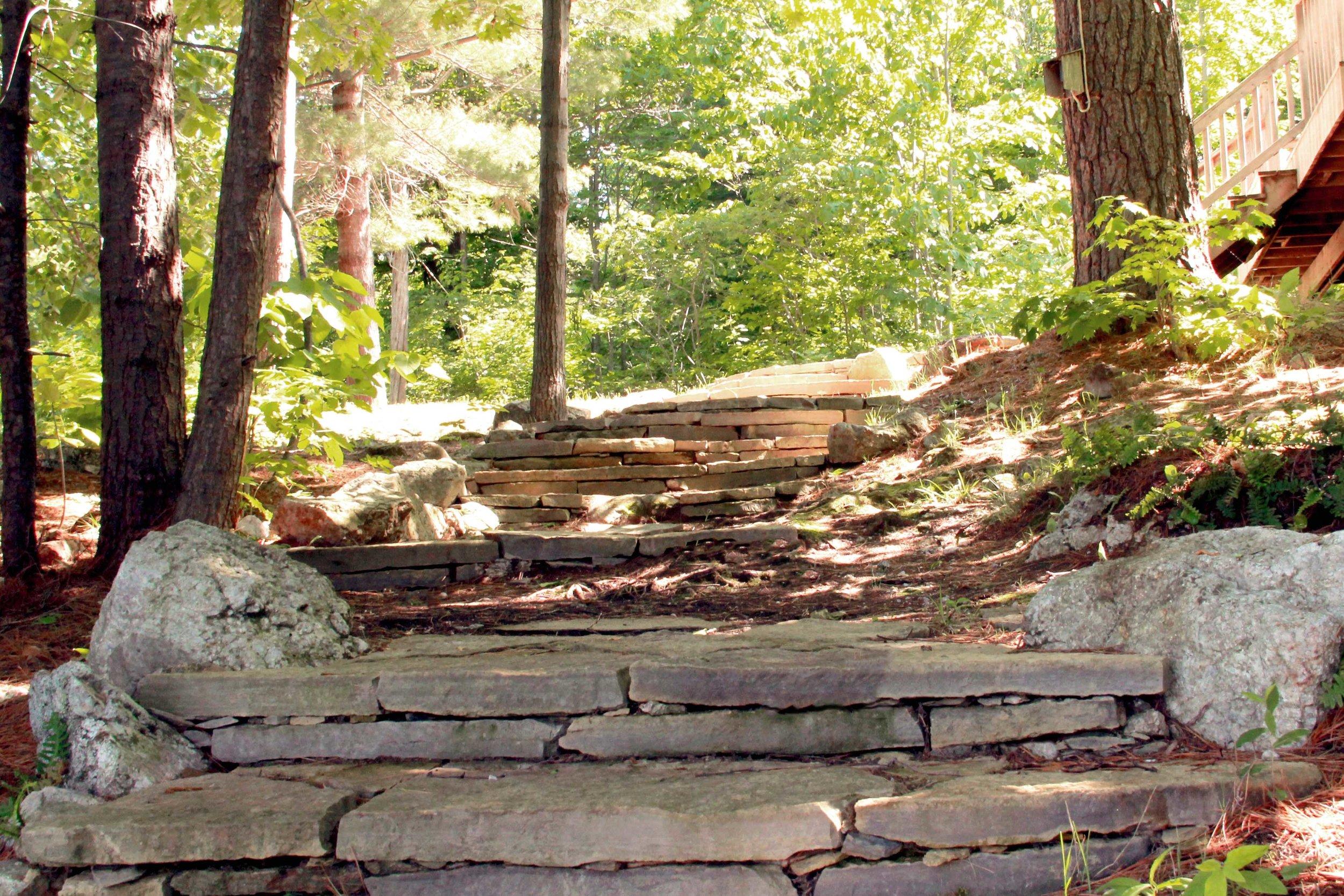 Drylaid Stone Steps Charleston Lake Forest _ Riverview Landscape - Copy.jpg