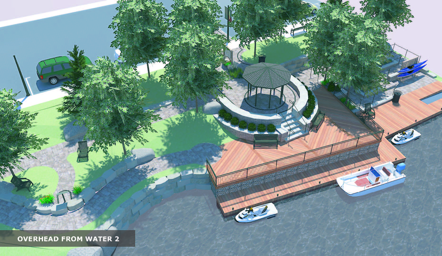 Overhead Water View_Docks_Community Concept_Riverview Design Solutions_Landscape Architecture.jpg